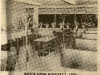 Grayling Restaurant Inside 1955