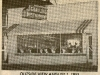 Grayling Restaurant Outside 1955