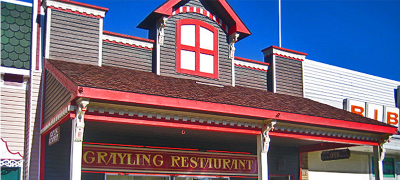 Grayling Restaurant